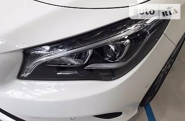 Mercedes-Benz CLA 200 200 2017