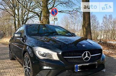 Mercedes-Benz CLA 220 CDI Shooting Brake 2015