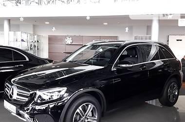 Mercedes-Benz CLC 220 220d 4M 2017