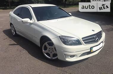 Mercedes-Benz CLC 230  2009