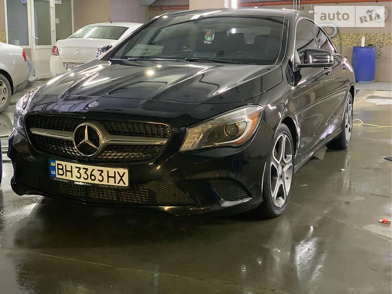 Mercedes-Benz CLC 250