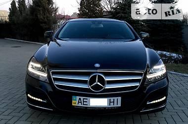 Mercedes-Benz CLS 250 CDI 2014
