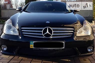 Mercedes-Benz CLS 350 CLS350 AMG 2008