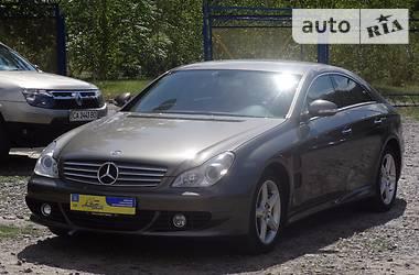 Mercedes-Benz CLS 350  2008