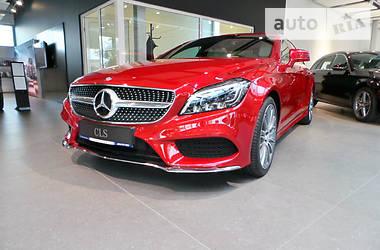 Mercedes-Benz CLS 350 CDI 4MATIC AMG 2015