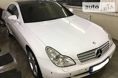 Mercedes-Benz CLS 350  2004