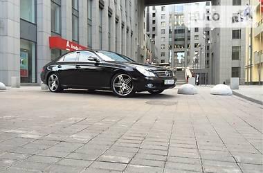 Mercedes-Benz CLS 350  2006