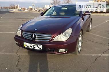 Mercedes-Benz CLS 350 Premium 2008