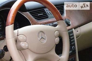 Mercedes-Benz CLS 350  2007