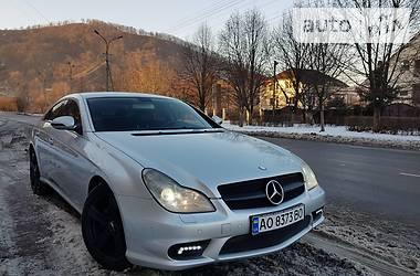 Mercedes-Benz CLS 350 Full-AMG 2006