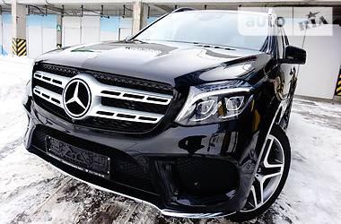 Mercedes-Benz CLS 350 AMG 2017