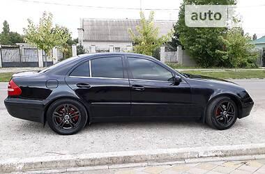 Mercedes-Benz E 200  2005