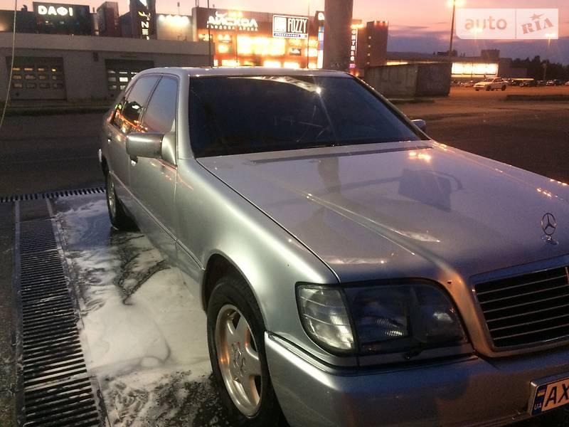 Mercedes-Benz E 420