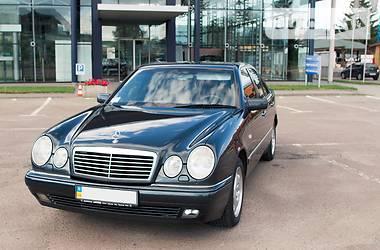 Mercedes-Benz E-Class E280 1997