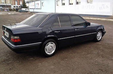 Mercedes-Benz E-Class 200 -W124 1994