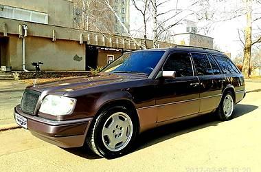 Mercedes-Benz E-Class 2.5 1995