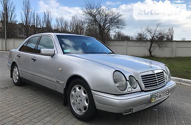Mercedes-Benz E-Class Avantgarde 1997