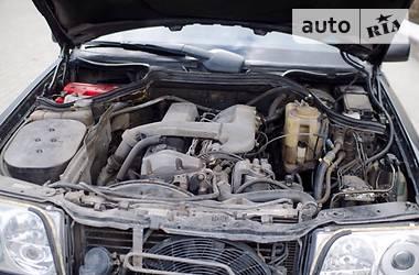 Mercedes-Benz E-Class E300 1992