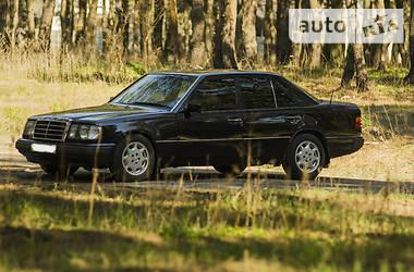 Mercedes-Benz E-Class  1991