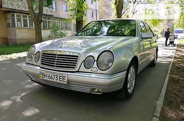 Mercedes-Benz E-Class 2.8 1997