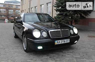 Mercedes-Benz E-Class E320 1999