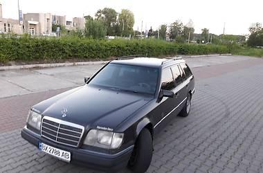 Mercedes-Benz E-Class 300  1994