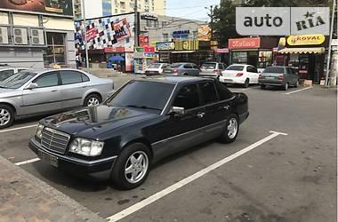 Mercedes-Benz E-Class 300E 1992