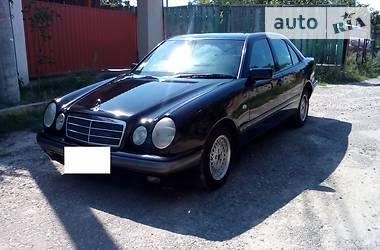 Mercedes-Benz E-Class Е200 1998