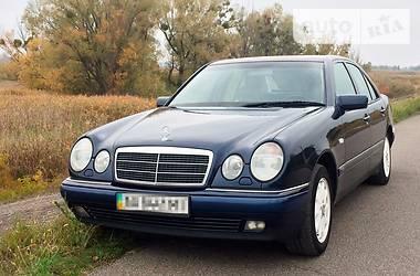 Mercedes-Benz E-Class E280 4matik 1999