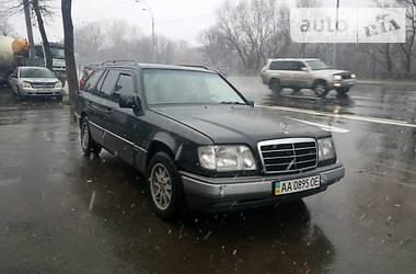 Mercedes-Benz E-Class Е280 1994