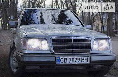 Mercedes-Benz E-Class E200 1994