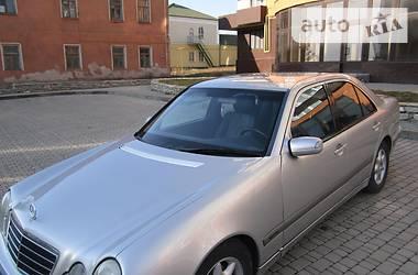 Mercedes-Benz E-Class E220 2000