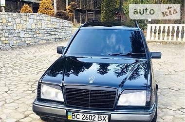 Продаж бв Mercedes-Benz E-Class на базаре авто