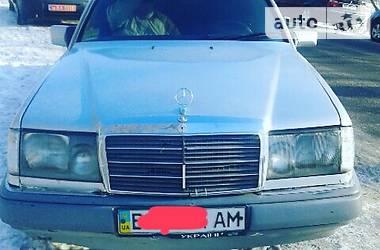 Mercedes-Benz E-Class  1987
