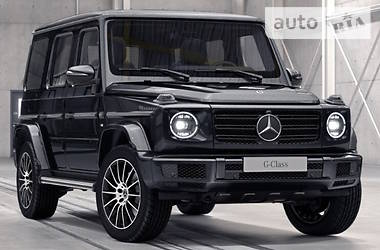 Mercedes-Benz G 500 NEW AMG  2018
