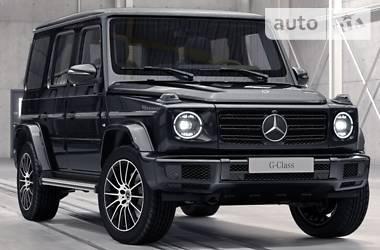 Mercedes-Benz G 500 NEW G-class 2018