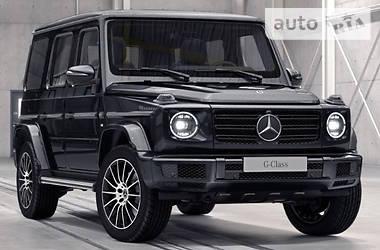 Mercedes-Benz G 63 AMG NEW 463 Night 2018