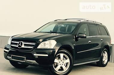 Mercedes-Benz GL 350 V IDEALE 2012