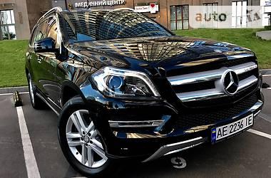Mercedes-Benz GL 350 Premium NAVI  2014