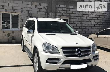 Mercedes-Benz GL 350  2010