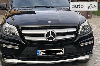 Mercedes-Benz GL 350  2013