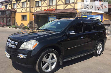 Mercedes-Benz GL 450  2006