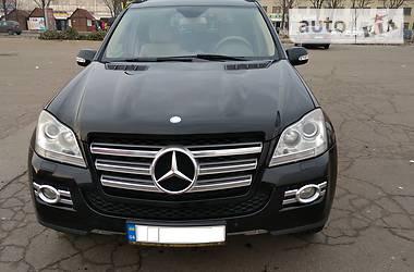 Mercedes-Benz GL 450 Premium III 2008