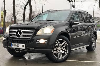 Mercedes-Benz GL 550 FULL+GAZ 2009