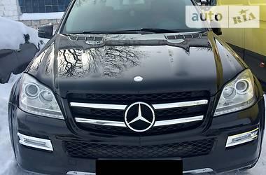 Mercedes-Benz GL 550 2007