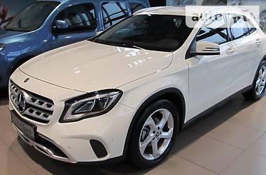 Mercedes-Benz GLA-Class 180 2017