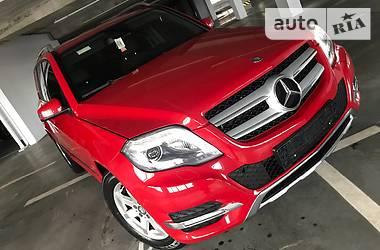 Mercedes-Benz GLK 220 cdi 2013
