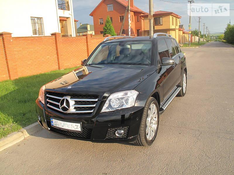 Mercedes-Benz GLK 280