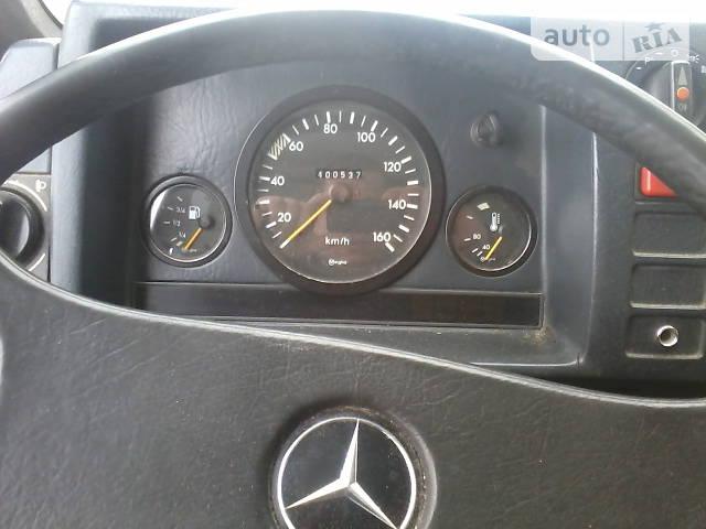 Mercedes-Benz MB груз.
