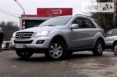 Mercedes-Benz ML 270  2008